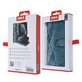 UNIQ Accessory UNIQ Accessory Apple iPhone XR Green Snakeskin Book type case