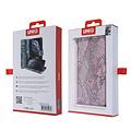 UNIQ Accessory UNIQ Accessory iPhone 11 Pro Rose Peau de serpent Book type housse