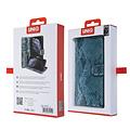 UNIQ Accessory UNIQ Accessory Samsung Galaxy Note 10 Green Snakeskin Book type case