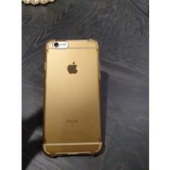 Silicone coque Anti-broken - Apple iPhone 6/6S (8719273227381)