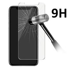 UNIQ Screenprotector voor Apple iPhone XR - Transparant