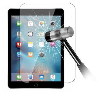 Screenprotector voor iPad 10.2 inch 2019 - Temperd Glass