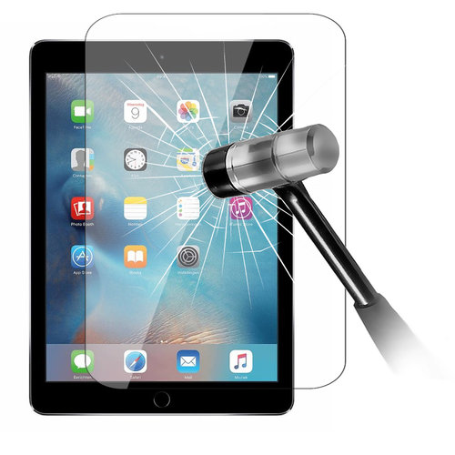 Andere merken Screenprotector voor iPad 10.2 inch 2019 - Temperd Glass