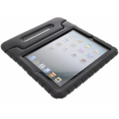 Backcover for iPad 2-3-4 - Black