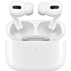 Apple AirPods Pro met Draadloze Oplaadcase