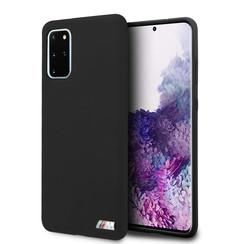 Samsung Galaxy S20 Plus Zwart Backcover hoesje - BMHCS67MSILBK