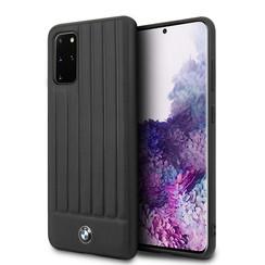 BMW Samsung Galaxy S20 Plus Black Back cover case - BMHCS67POCBK
