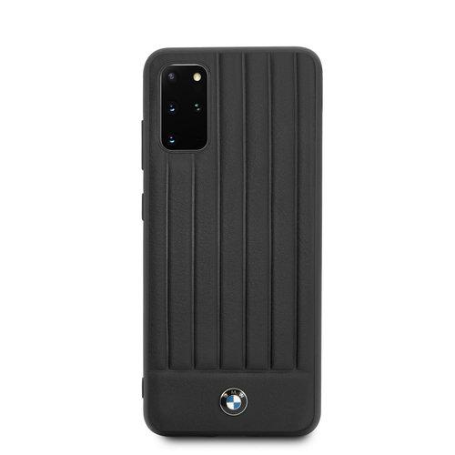 BMW BMW Samsung Galaxy S20 Plus Black Back cover case - BMHCS67POCBK