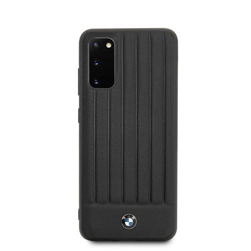 BMW BMW Samsung Galaxy S20 Black Back cover case - BMHCS62POCBK