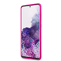 Guess Guess Samsung Galaxy S20 Plus Fuschia Back cover case - GUHCS67LS4GFU
