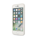 US Polo US Polo Apple iPhone SE2 (2020) & iPhone 8 blanc Back cover coque - Grand cheval