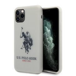 US Polo Apple iPhone 11 Pro Print Back cover case - Big Horse