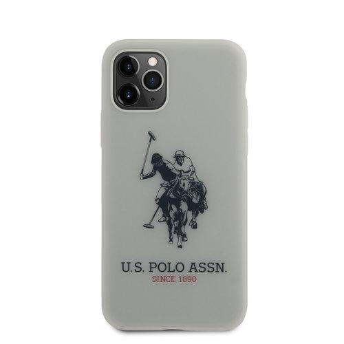 US Polo US Polo Apple iPhone 11 Pro Drucken Back-Cover hul - Großes Pferd