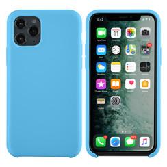 Uniq accessory Apple iPhone 11 Pro Light Blue Back cover case - Silicone