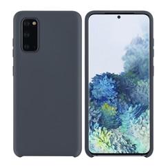 Uniq accessory Samsung Galaxy S20 Grey Back cover case - Silicone