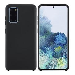 Uniq accessory Samsung Galaxy S20 Plus Black Back cover case - Silicone