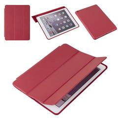 Apple iPad 9.7 inch (2017) rot Book Case Tablet - PU-Leder