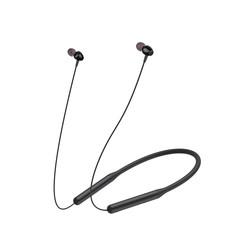 UNIQ Hals draadloze bluetooth headset - Nekband zwart
