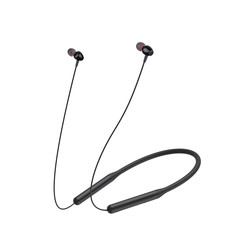 UNIQ Hals Wireless Bluetooth-Headset - Nackenbügel schwarz