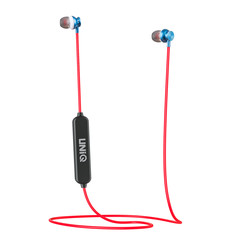 UNIQ Accessory Col wireless bluetooth neckband earphones - Blue