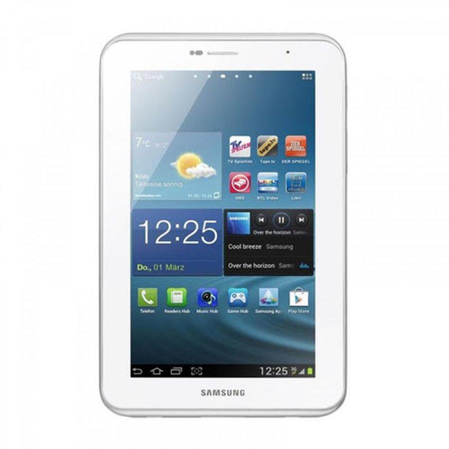 Samsung Galaxy Tab 2 Serie