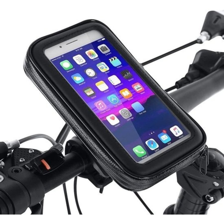 Bicycle holders