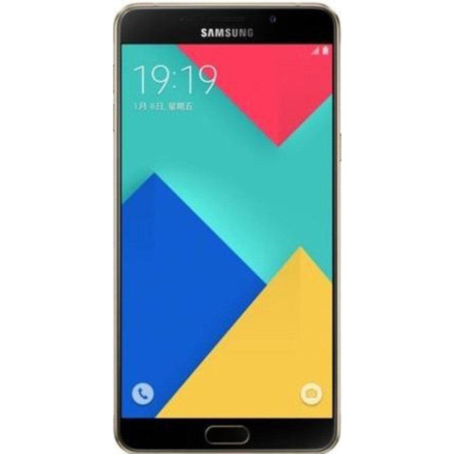 Galaxy A3/A5/A9 (2016)