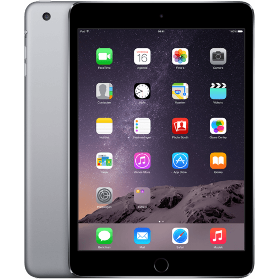 iPad Mini 1-2-3