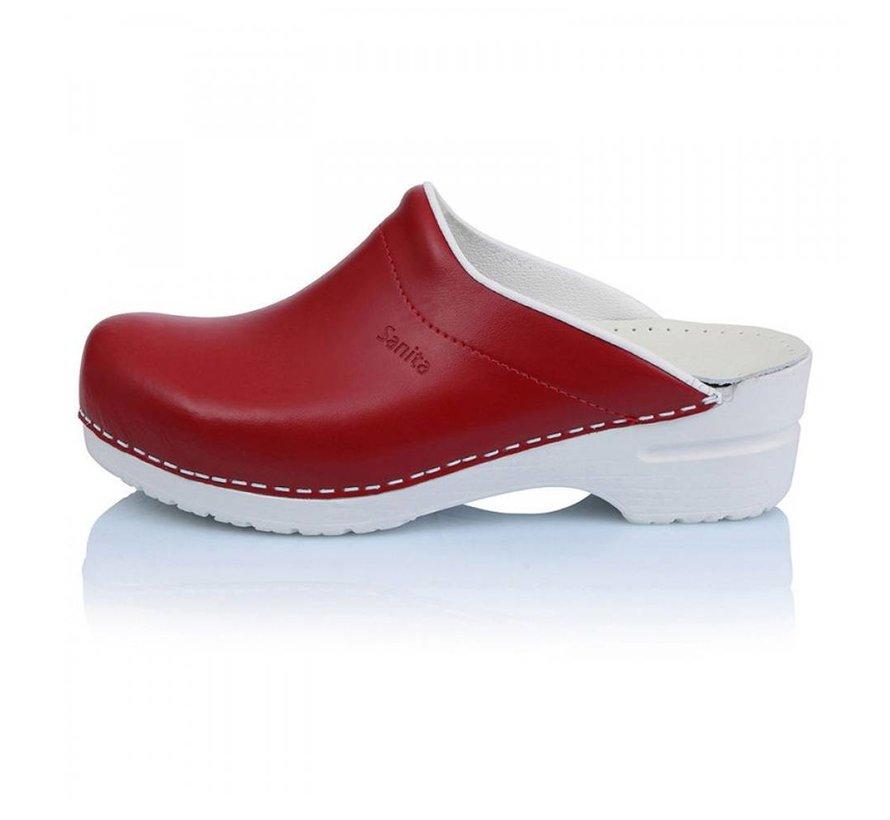 Sanita Sanita Flex rood model 314