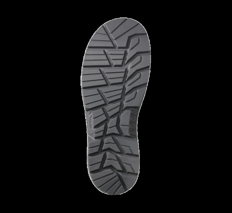 S4 Werkschoenen.Dunlop Purofort Knielaars Wit S4 Cb71431 Vanzorg Nl