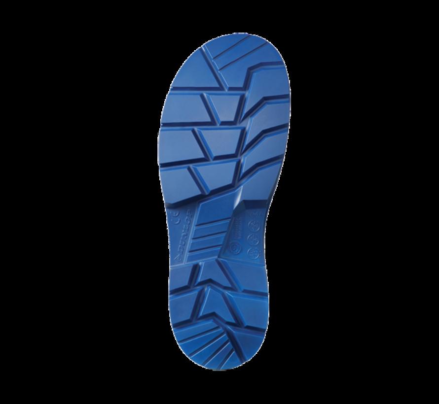 Dunlop Purofort Foodpro MultiGrip knielaars  wit (DA60131)