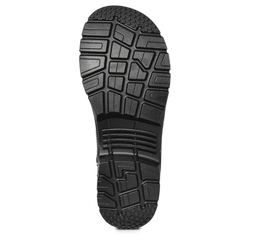 Gevavi Next Schoenklomp zwart model Syrdic S3