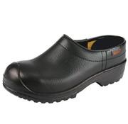 Gevavi Gevavi Next 1250/00 gesloten flex schoenklomp PU SB zwart
