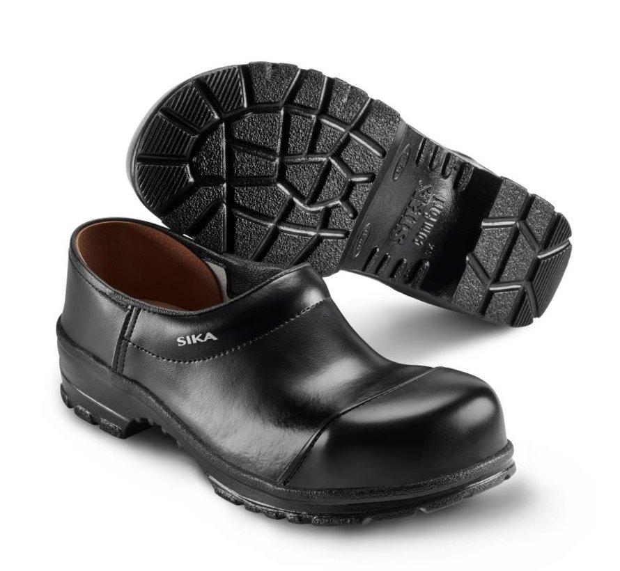 Sika klompen model 29 Comfort zwart S3 SRC
