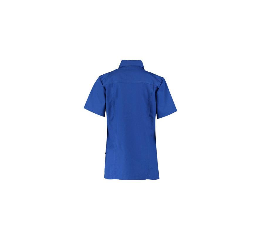 Haen Kara zorgjas royal blue