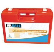 M-Safe M-Safe Basis BHV Compact HACCP verbanddoos