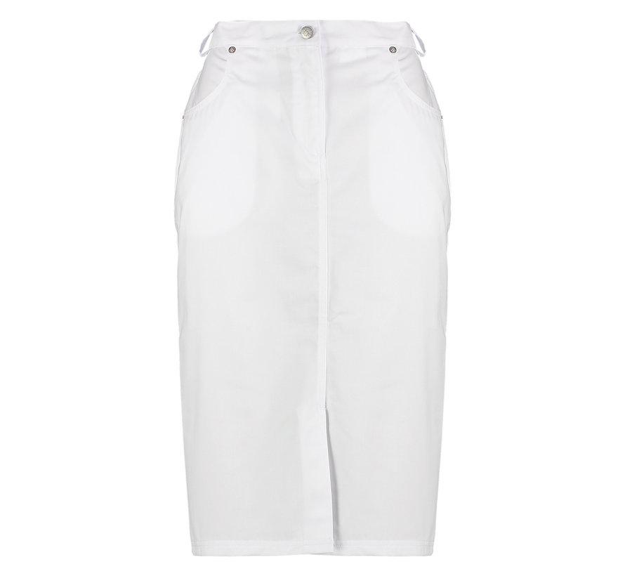 Haen Rita rok dames wit