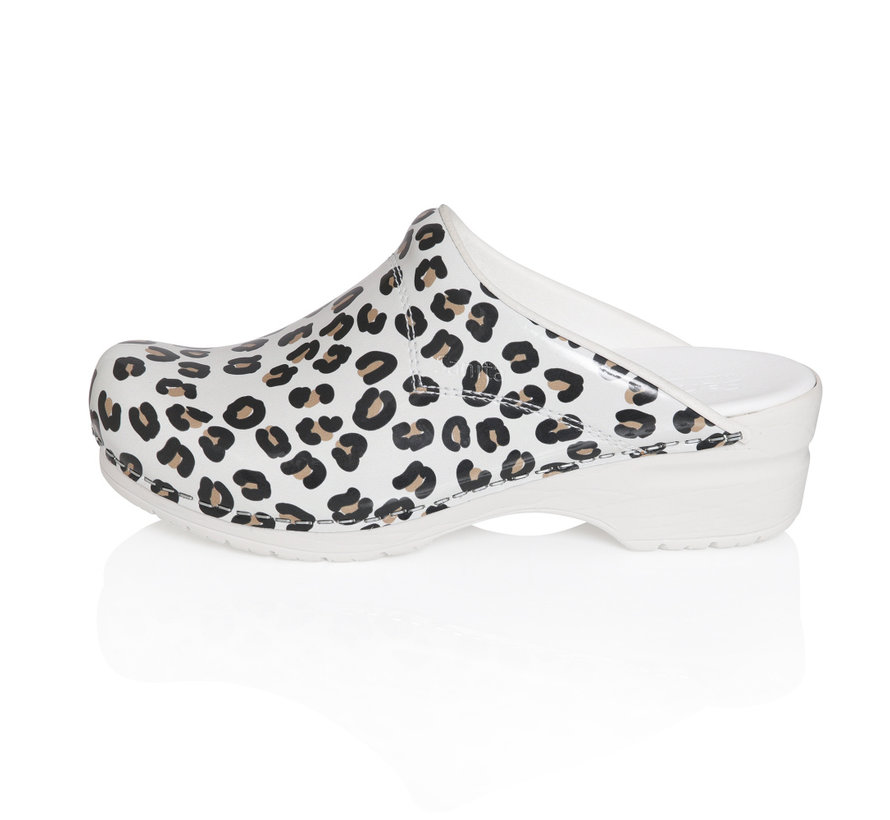 Sanita Sanita Flex Wildlife Leopard wit model 314