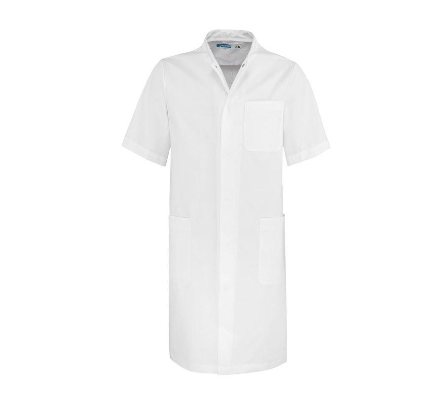 De Berkel Narvik doktersjas wit
