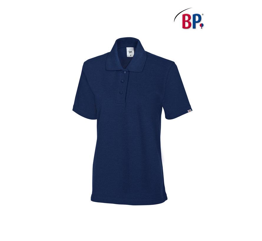 BP® 1648 Damespoloshirt nachtblauw