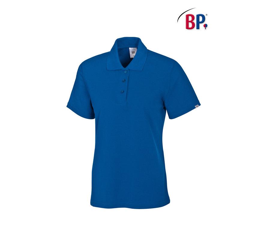 BP® 1648 Damespoloshirt koningsblauw