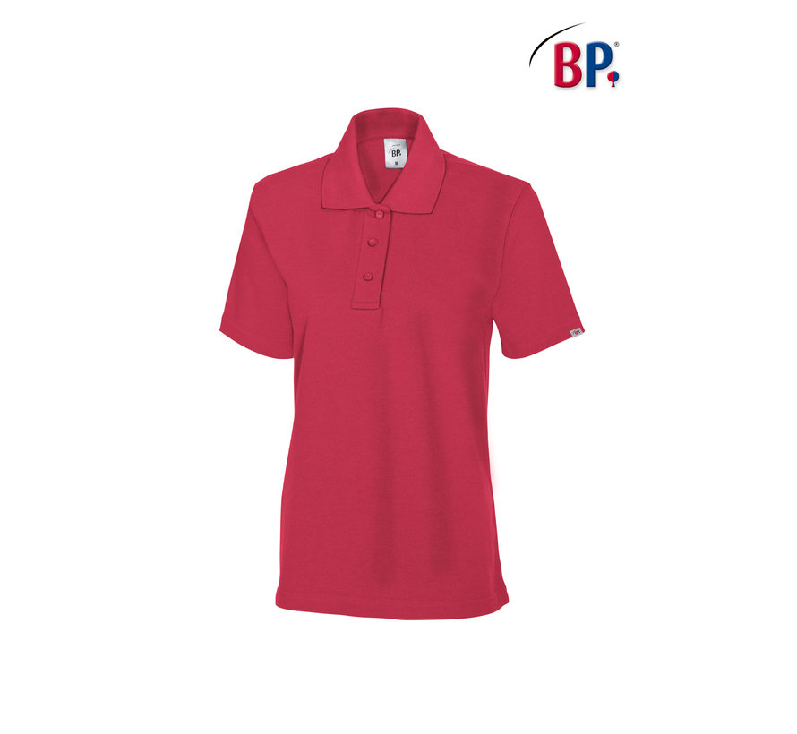BP® 1648 Damespoloshirt coral