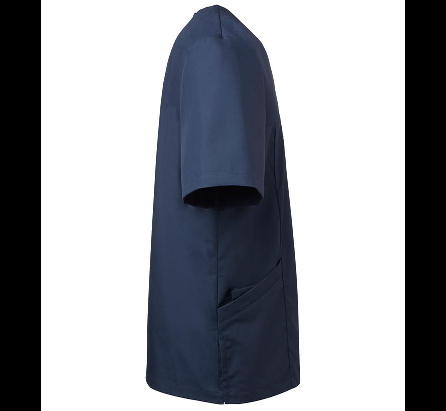 Segers Uniseks Tuniek marineblauw model 3511