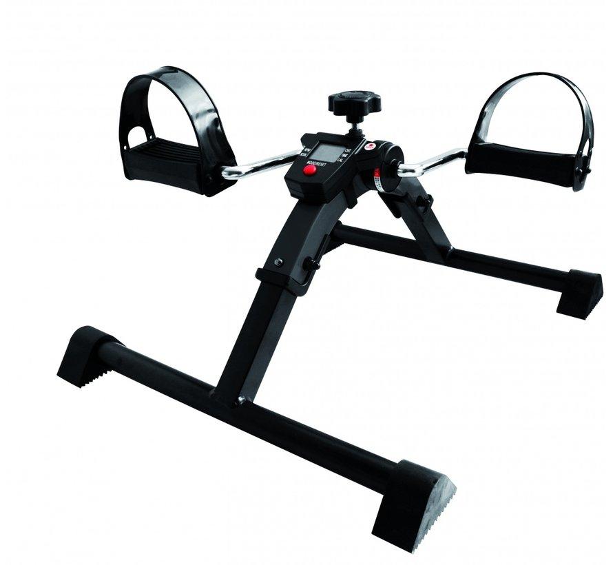 Fietstrainer opvouwbaar digitaal scherm