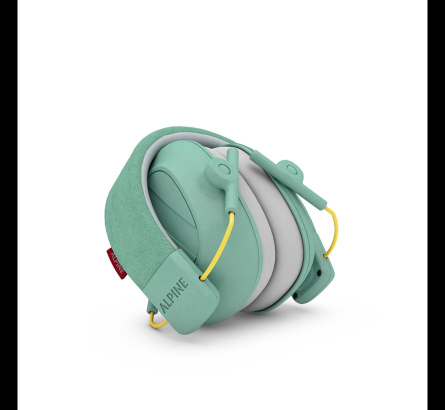 Muffy Kids oorkappen mint