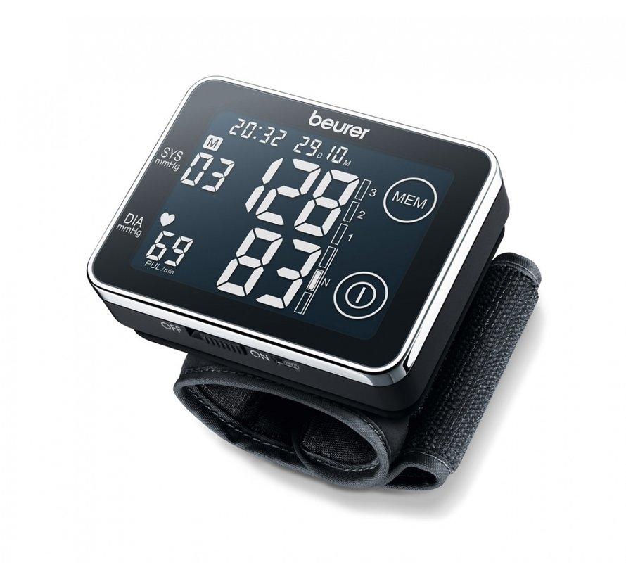 Bloeddrukmeter pols Touchscreen BC58