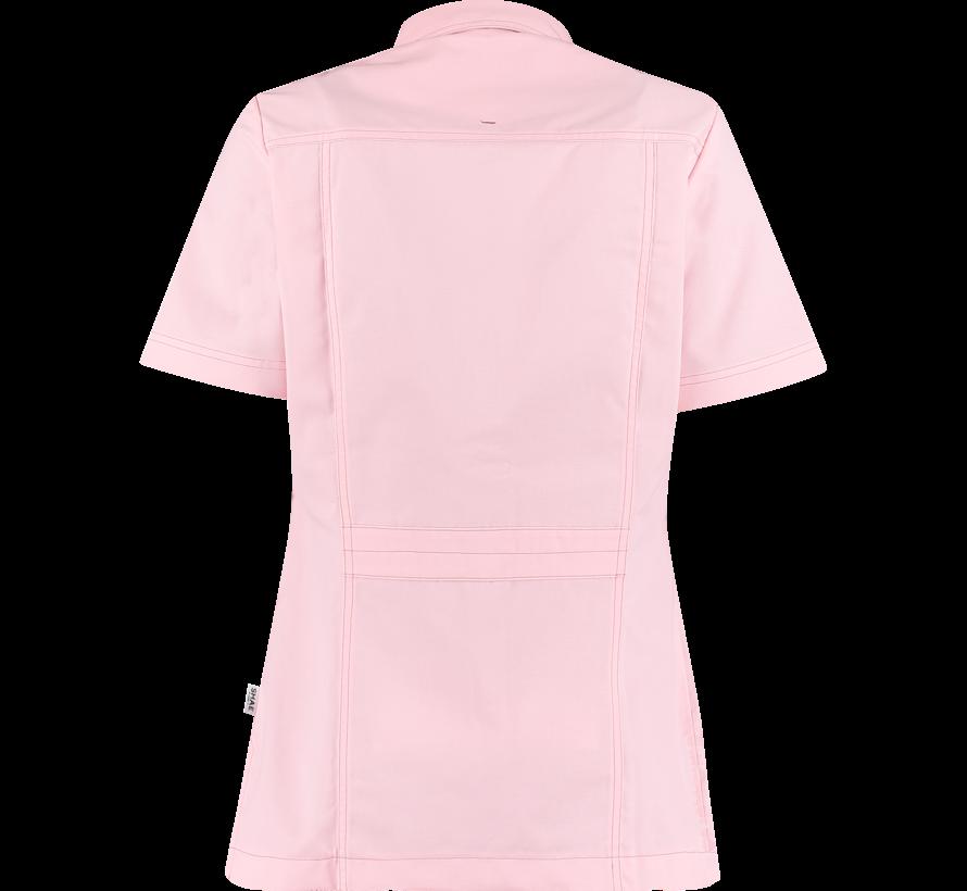 SHAE Care Claire dames tuniek roze