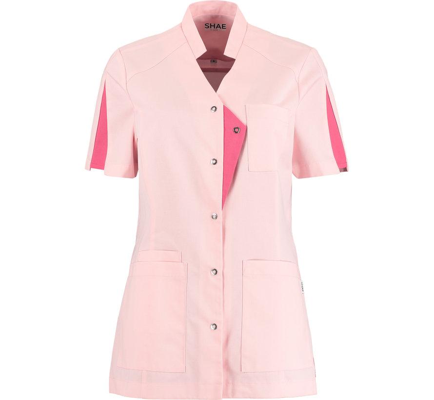 SHAE Care Isla dames tuniek roze
