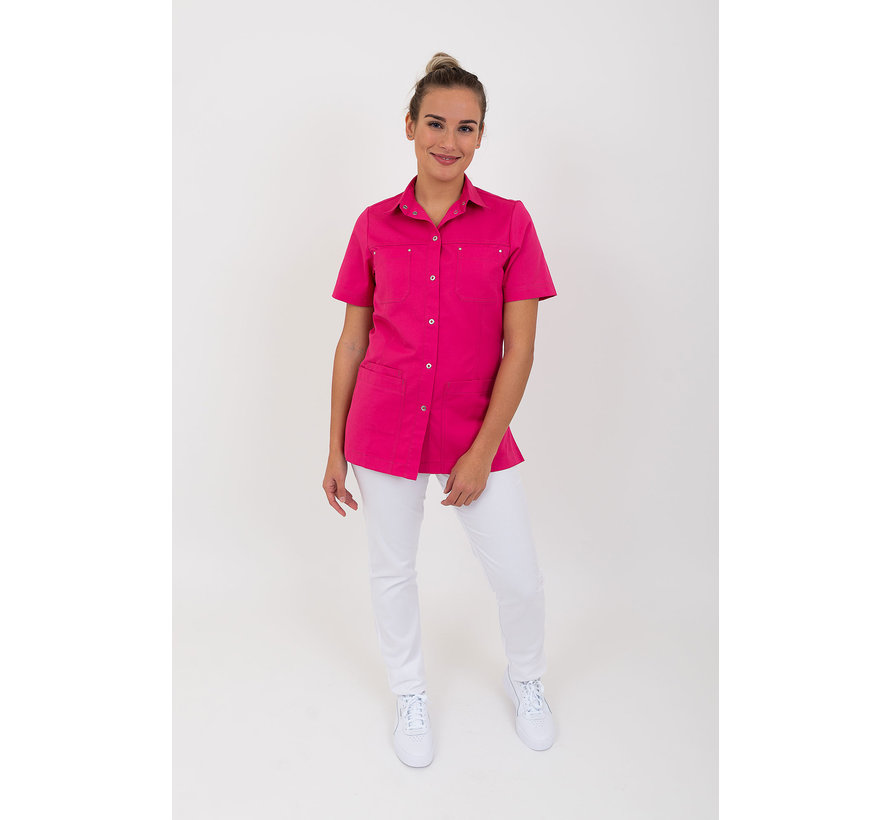 SHAE Care Claire dames tuniek pink