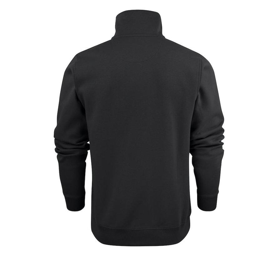 Printer Javelin sweatjacket RSX zwart
